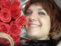 Мария Лифанова(Алифанова)