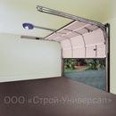 Они значительно удобнее распашного варианта, так как способны полностью освободить пространство перед гаражом и...