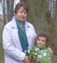 Наталья Гречанюк, 3 сентября , Винница, id89032839