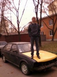 Саша Козлов, 4 марта 1996, Москва, id119701018