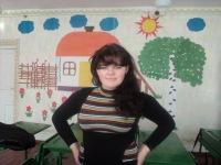 Маша Рябко, 4 июля 1996, Красноармейск, id128457217