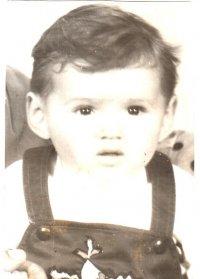 Андрей Калініченко, 13 декабря 1972, Коростышев, id43927074