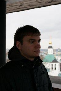 Илья Мамонтов, 10 марта , Владимир, id52980068
