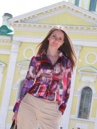 Вера Шкляева, 29 января 1983, Москва, id64277172
