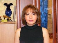 Ирина Качикина, 15 июля 1975, Ногинск, id74331745