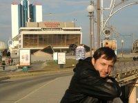 Вадим Марущенко, 7 декабря 1989, Львов, id98455015