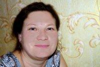 Эльвира Юнусова, 9 октября 1995, Прокопьевск, id100016487