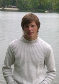 Александр Ковалёв, 22 мая 1977, Москва, id114702860
