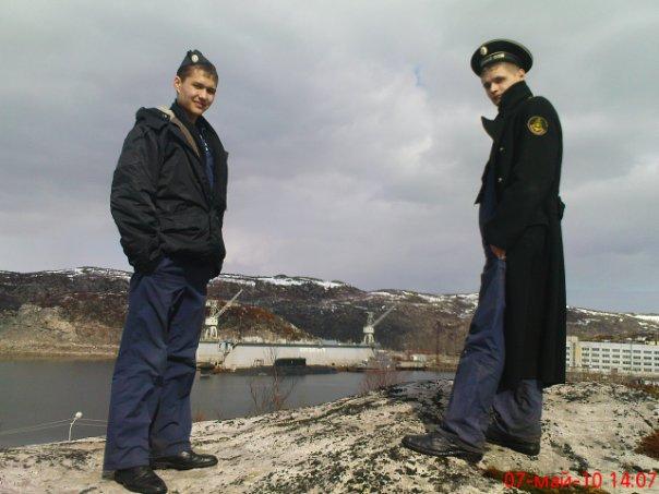Александр Семенов | Старополье