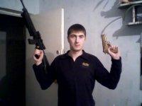 Алексей Лисецкий, 19 августа 1986, Санкт-Петербург, id29393223