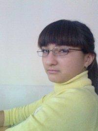 Алёна Степичева, 28 сентября , Кемерово, id42183857
