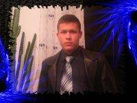 Andrei Maima, 29 апреля 1992, Красноярск, id43779320
