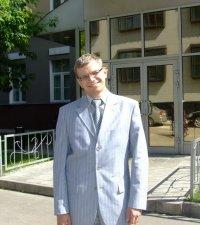 Константин Горбунов, 21 августа , Москва, id44530304