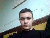 Danu Gherasim, 20 апреля 1992, Уфа, id45533850