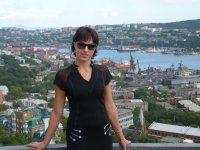 Наталья Нагорная, 18 июня 1990, Владивосток, id61642936
