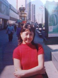 Вера Аппяева, 12 августа 1986, Элиста, id64322514