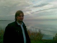 Евгений Кувырков, 7 июля , Санкт-Петербург, id70931628