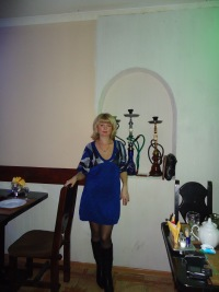 Татьяна Рубцова, 28 сентября , Москва, id74104434