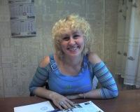 Оксана Воронина, 27 июня , Липецк, id91890631