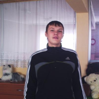 Олег Сонечкин, 16 апреля 1991, Новочеркасск, id86307991