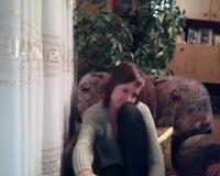 Саша Еналдиева, 11 марта 1987, Малоархангельск, id105856800