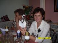 Нина Нетреба, 13 июня 1986, Курган, id112223026