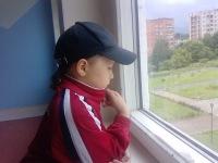 Паша Савин, 25 января , Москва, id118893718