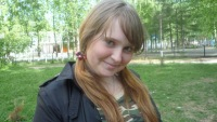 Александра Щитова, 16 сентября , Полевской, id12126595