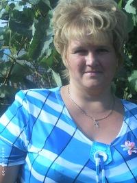 Людмила Шевченко, 2 июня 1975, Черняховск, id133953391