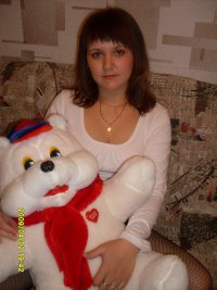 Оленька Алегберова, 12 октября 1988, Ульяновск, id44813364