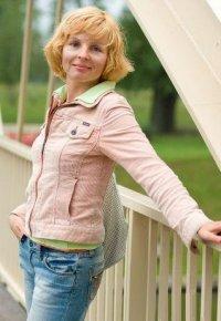 Светлана Минич, 2 июня , Минск, id46503546
