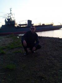 Данил Маликов