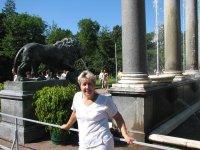 Елена Агаркова, 15 октября 1995, Москва, id94154844
