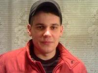 Николай Норец, 3 января 1983, Новосергиевка, id103712461