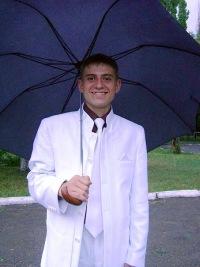 Андрей Захарченко, Москва, id111305579
