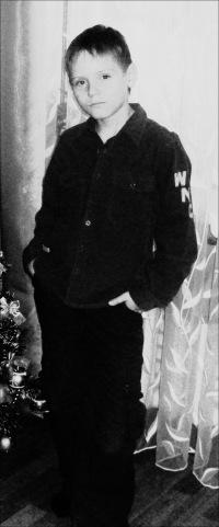 Саша Герасименко, 1 октября 1998, Умань, id127672694