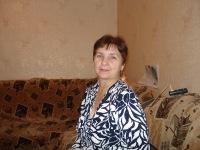 Татьяна Ольховская, 8 марта 1991, Новосибирск, id150123137