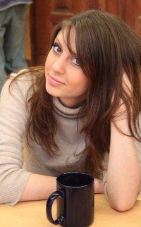 Екатерина Архипкина, 30 мая 1989, Москва, id1519420