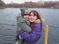 Вера Гаффанова, 25 апреля , Москва, id153898849