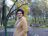 Наталия Лачева, 17 августа 1976, Москва, id21481297