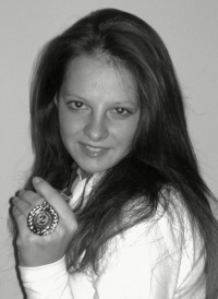 Екатерина Попонина