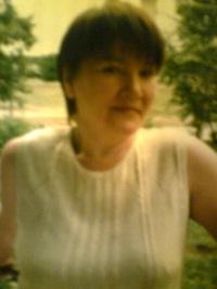 Татьяна Носкова, 12 октября , Москва, id34775017