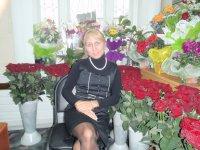 Валентина Высоцкая, 12 октября , Кунгур, id42707521