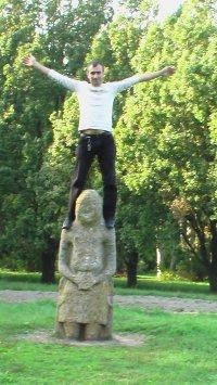 Юрий Вшестенко, 7 апреля 1982, Новосибирск, id42864464