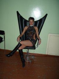 Анна Емишян, 15 октября 1982, Львов, id46456230
