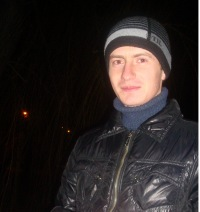 Игорь Плешко, 20 июня 1989, Николаев, id51374420