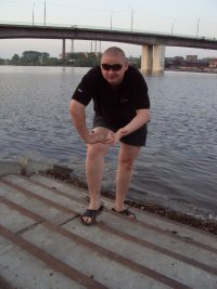 Илья Зимин, 27 ноября 1984, Кострома, id78513780