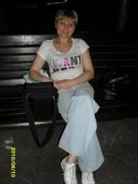 Наталья Батовская, 24 сентября , Москва, id101046287
