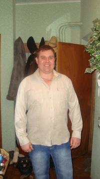 Алексей Кротов, 24 июня 1974, Азов, id119375167