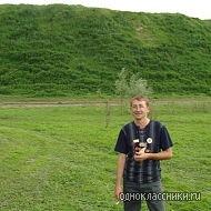 Сергей Аргат, 31 октября , Омск, id127277258